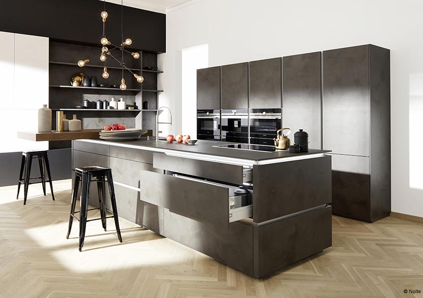 Küche und Esszimmer - Holz in Scholze aus Göda