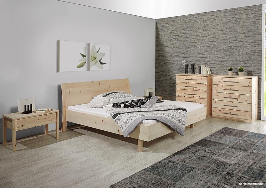 Schlafzimmer - Holz in Scholze aus Göda